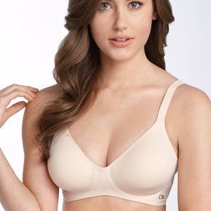 a53652ed26 Donna Karan Life in Motion 457058 Wire Free Bra